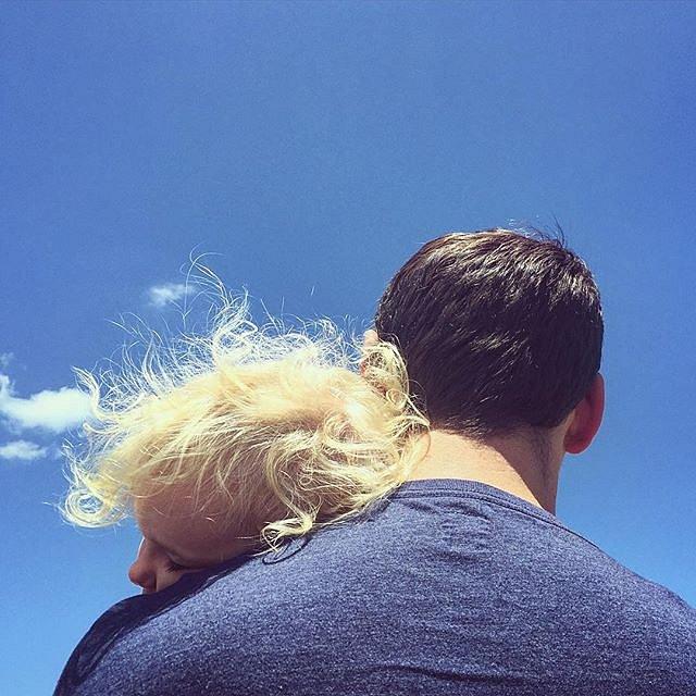#fatherandson #waco #texas #usa #family #timeout #blue #blonde #errol #97@3:20 #nap