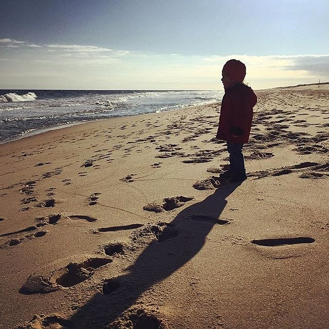#errol #family #eastend #ocean #beach