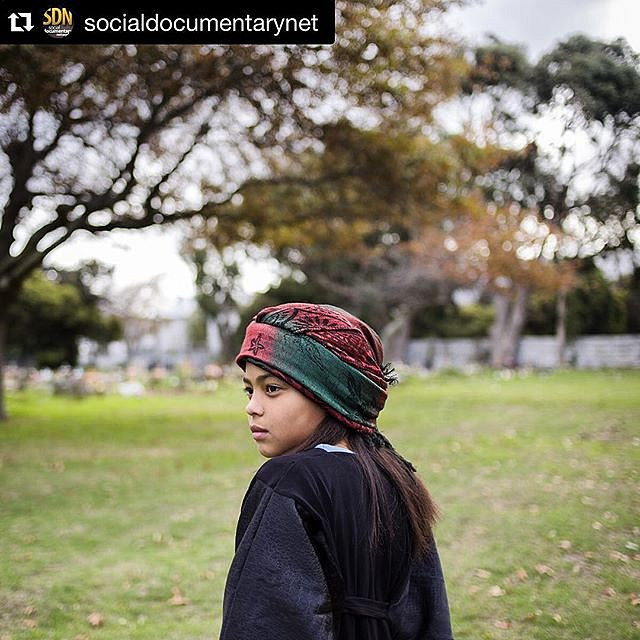Chante Pietersen visits the cemetery where her uncle Ashwin is buried. The Pietersen's are from Manenberg, South Africa. Known as one of the country's most violent places, faith and fortitude help the people of Manenberg look to the future.