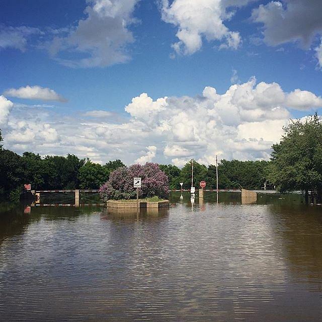 #floods #texas #speeglevillepark #lakewaco #lookingforcowboys #iwasaroad #bosquecounty
