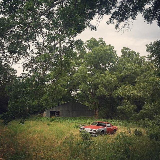 #texas #valleymills #bosquecounty #usa #car #lookingforcowboys #evening