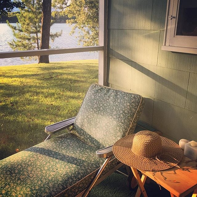 #heaven #cabintime #family #minnesota #midwest #peace #summer