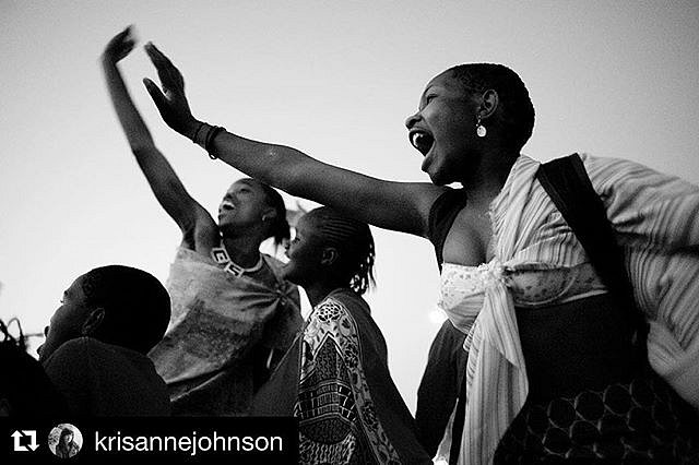 Today is the last day to purchase a dynamite picture by @krisannejohnson and contribute to a good cause! ・・・